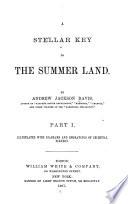 A Stellar Key to the Summer Land Book