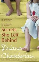 Secrets She Left Behind Book PDF