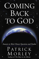 Coming Back to God Book