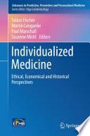 Individualized Medicine Book