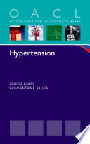 Hypertension Book