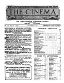To day s Cinema News and Property Gazette