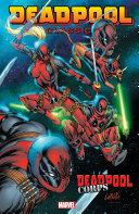 Deadpool Classic Vol. 12 [Pdf/ePub] eBook
