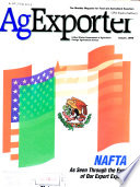 AgExporter Book