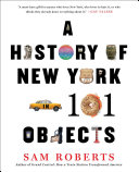A History of New York in 101 Objects Pdf/ePub eBook