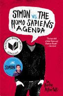 Simon vs. the Homo Sapiens Agenda Pdf/ePub eBook