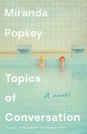 Topics of Conversation Pdf/ePub eBook