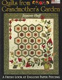 Quilts from Grandmother s Garden
