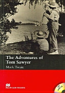 Books - The Adventures Of Tom Sawyer (With Cd) | ISBN 9781405076081
