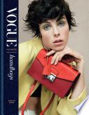Vogue Essentials  Handbags Book PDF