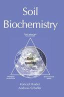 Soil Biochemistry