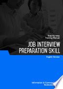 JOB INTERVIEW PREPARATION SKILL
