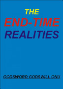 The End-Time Realities