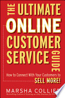 The Ultimate Online Customer Service Guide Book PDF