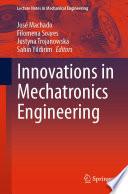 Innovations in Mechatronics Engineering