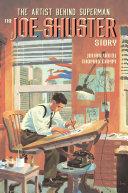 The Joe Shuster Story [Pdf/ePub] eBook