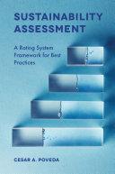 Sustainability Assessment [Pdf/ePub] eBook