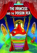 The Princess and the Poison Pea Book