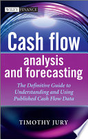 Cash Flow Analysis and Forecasting Book