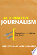 Alternative Journalism Book PDF