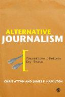 Alternative Journalism