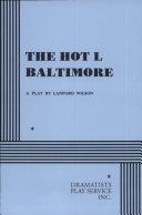The Hot L Baltimore ebook