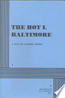 """""""The Hot L Baltimore: A Play"""" by Lanford Wilson"""