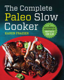 The Complete Paleo Slow Cooker Book PDF