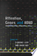 Attention  Genes  and ADHD Book