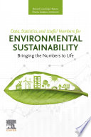 Data, Statistics, and Useful Numbers for Environmental Sustainability