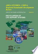 Area Studies  Regional Sustainable Development Review   China   Volume II