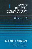 Genesis 1 15