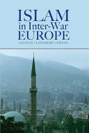 Islam in Inter war Europe
