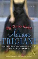 Big Cherry Holler Book