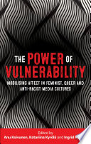 The power of vulnerability Book