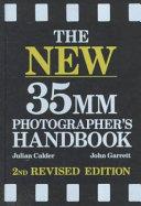 The New 35mm Photographer S Handbook