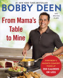 From Mama's Table to Mine [Pdf/ePub] eBook