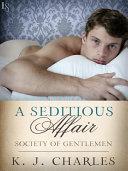 A Seditious Affair [Pdf/ePub] eBook