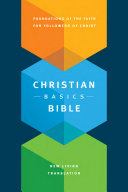 Christian Basics Bible