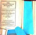 The Presbyterian Handbook: Containing Facts Respecting the ...