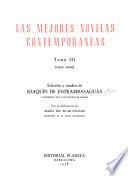 Las Mejores Novelas Contemporáneas: 1905-1909