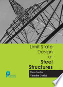Limit State Design of Steel Structures Book