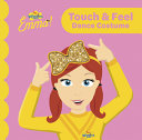 The Wiggles  Emma  Touch and Feel Book PDF