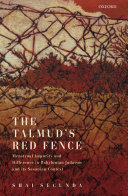 The Talmud s Red Fence