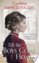Till the Boys Come Home Book