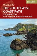 Walking the South West Coast Path Pdf/ePub eBook