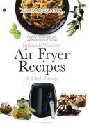 Indian   Western Air fryer recipes