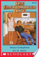 Stacey s Ex Boyfriend  The Baby Sitters Club  119