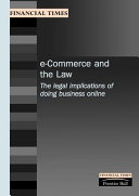 E Commerce and the Law