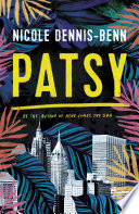 Patsy Pdf/ePub eBook